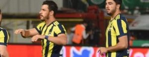 Fenerbahçe, Yeni Malatyaspor Karşısında