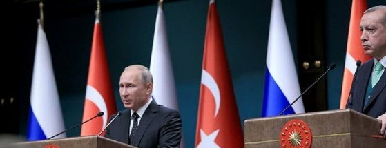 Rusya'dan Açıklama Türkiye'ye Kredi Verilecek