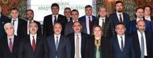 Balkan Araştırmaları Çalıştayı Gerçekleştirildi
