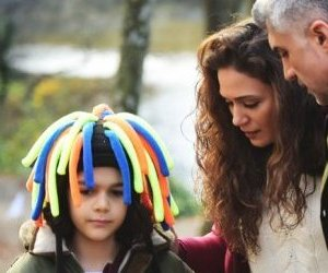 İstanbullu Gelin`de Özge Borak Sürprizi