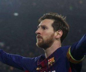 Barcelona`nın Messi`si Var