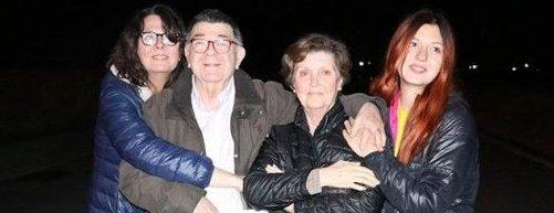 20 Aydır Tutuklu Olan Gazeteci Şahin Alpay`a Tahliye
