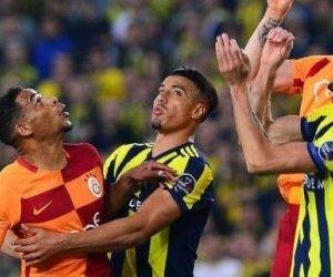 Fenerbahçe Galatasaray: 0-0