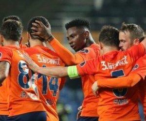Medipol Başakşehir Kayserispor: 3-1