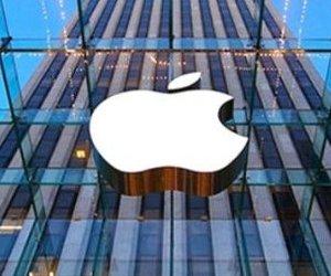Apple Hisseleri % 7 Düştü
