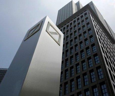 Deutsche Bank 35 Milyar Doları Yanlış Hesaba ...