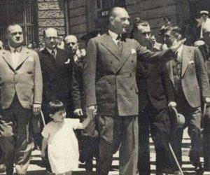 23 Nisan Ulusal Egemenlik ve Çocuk Bayramı`nın 98'inci Yılını ...