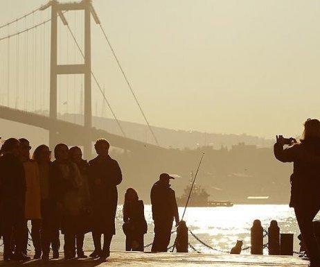 Marmara`da Sıcaklık 10 Dereceye Kadar Artacak