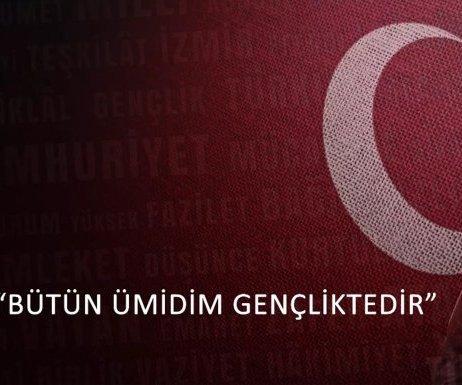 Atatürk'ü Anma, Gençlik ve Spor Bayramı ...