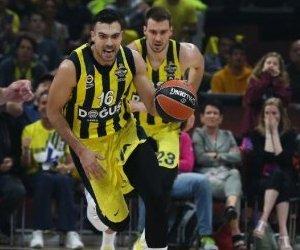 Fenerbahçe Doğuş Zalgiris Kaunas 76-67