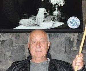 ADD Tekirdağ İl Başkanı Servet Gürkan, ...