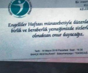 Dernekler Süleymanpaşa Belediyesi`ne ve Dernekler Müdürlüğüne ...