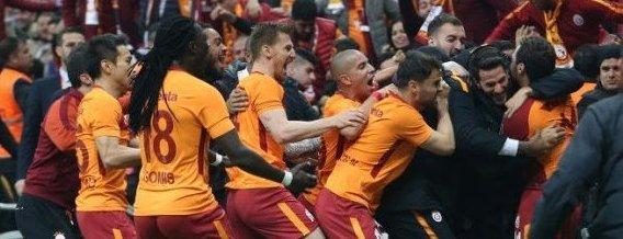 Süper Lig`in Şampiyonu Belli Oluyor