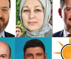 Ak Parti Tekirdağ Milletvekili Adayları Belli ...
