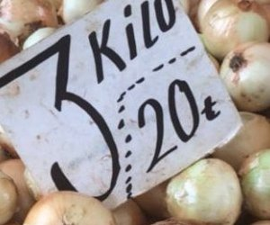 Soğan Patateste Fiyat Artışına İthalat ...