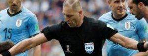 Dünya Kupası Finalini Nestor Pitana Yönetecek