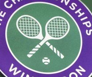 Wimbledon'da Tek Kadınlarda Finalin Adı Belli ...