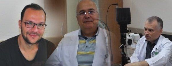 Muratlı Devlet Hastanesi Doktorlarına Tek Tek Kavuşuyor