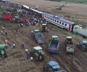 CHP`den Çorlu`daki Tren Kazasına Araştırma Önerisi