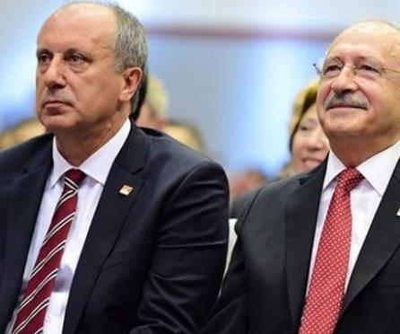 CHP`de Olağanüstü Kurultay İçin Toplanan ...