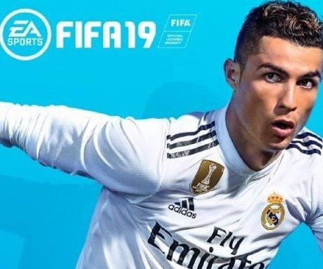 FIFA 19`da Ronaldo Krizi Çözüldü