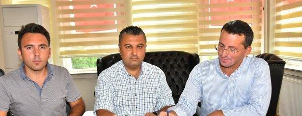 Malkara Belediye Başkanı Bir İlke Daha İmza Attı