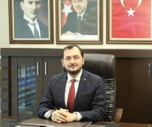 Ak Parti Tekirdağ İl Başkanı Cüneyt ...