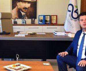 Çorlu Belediye Başkanı Sarıkurt ve Teski ...