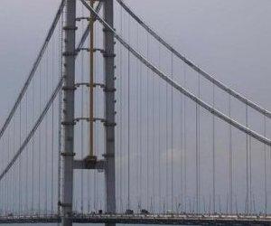 Osmangazi Köprüsü`nde Son Durum