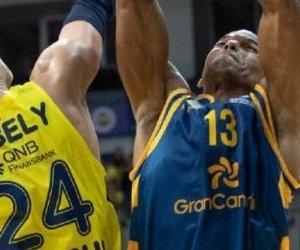 Fenerbahçe Avrupa Ligi`ne Galibiyetle Başladı