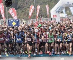 İstanbul Maratonu`nda Verilecek Ödül Miktarı Artırıldı
