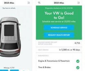 Volkswagen`de `Siri` Dönemi