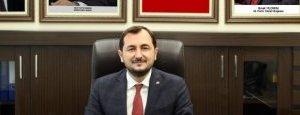 Ak Parti Tekirdağ İl Başkanı Cüneyt Yüksel`den Açıklama