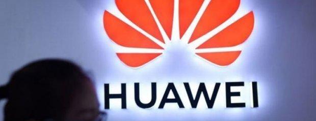Huawei`nin Çinli Yöneticisi Polonya`da Gözaltına Alındı