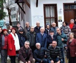 Usta Şair Halil Soyuer Tekirdağ Namık Kemal ...