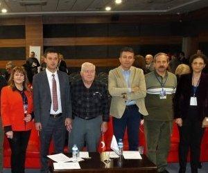 Trakya Kent Konseyleri Birliği Çorlu`da Toplandı