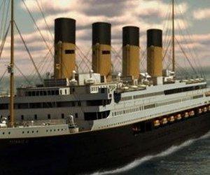 Titanic 2 İçin Tarih Verildi