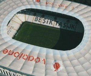 Beşiktaş-Fenerbahçe Derbisinin Biletleri Satışa Çıktı