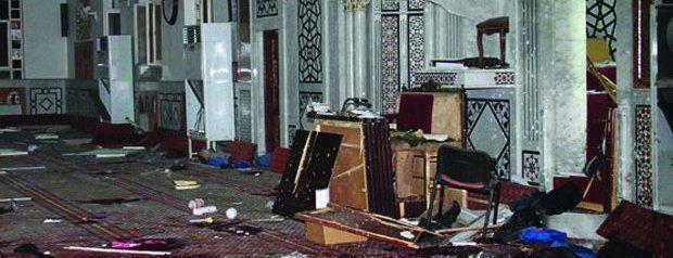 Yeni Zelanda`da Camiye Silahlı Saldırı: 49 Kişi Hayatını Kaybetti