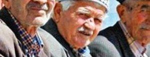 Türkiye`de Nüfus Yaşlanıyor