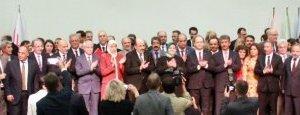 YÖK'ün Engelsiz Üniversite Ödül Töreninde NKÜ de Ödüllendirildi