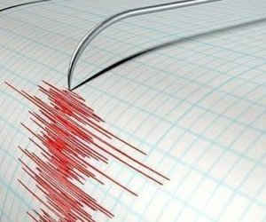 Tekirdağ'da Korkutan Deprem