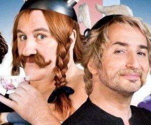 Asteriks ve Oburiks Gizli Görevde Konusu Ne?