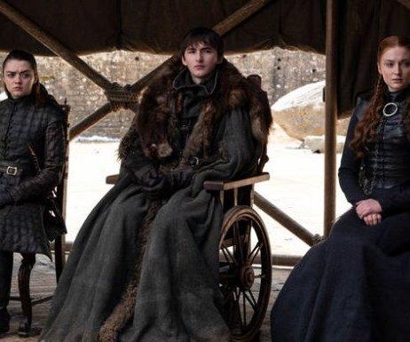 Game Of Thrones Finali Seyirci Rekoruyla Yaptı