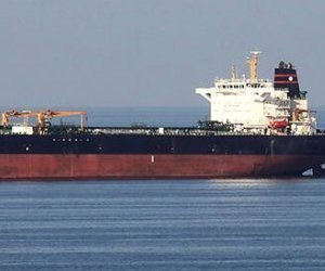 İran, Basra Körfezi`nde İngiltere`ye Ait Petrol Tankerini Durdurmaya ...