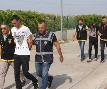 Adana`daki 4 Milyon 795 Bin Euro`luk Soygunda Yeni Gelişme