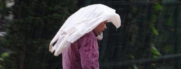 Hava Soğuyor, Sağanak Yağışa Dikkat!
