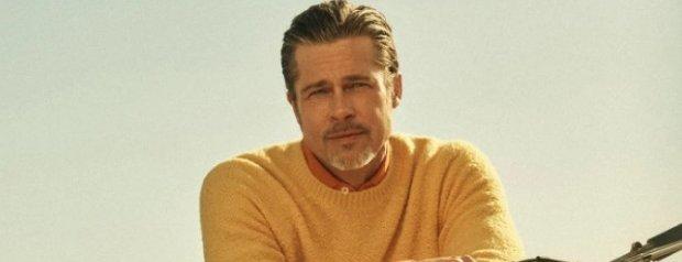 Brad Pitt: Hayatım Çok Sıkıcı