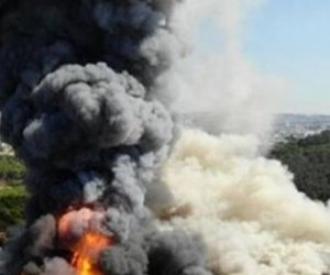 AFAD'dan Tuzla`daki Fabrika Yangını Hakkında ...