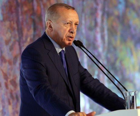 Erdoğan'dan Flaş Adil Öksüz Açıklaması